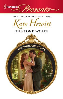 The Lone Wolfe - Hewitt, Kate