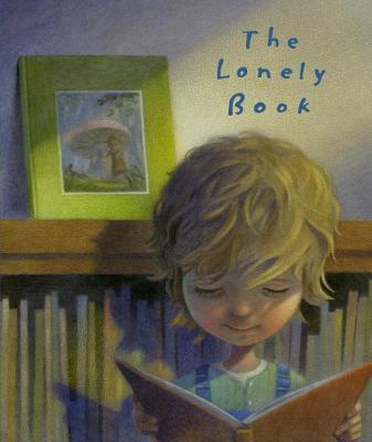 The Lonely Book - Bernheimer, Kate