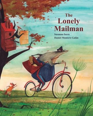 The Lonely Mailman - Isern, Susanna