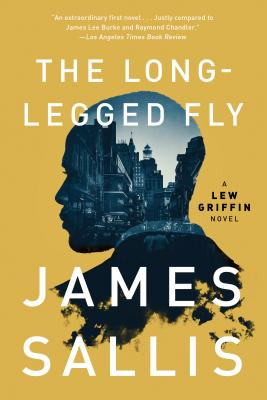 The Long-Legged Fly - Sallis, James
