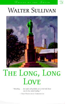 The Long, Long Love - Sullivan, Walter
