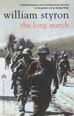 The Long March - Styron, William