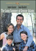 The Long Summer of George Adams