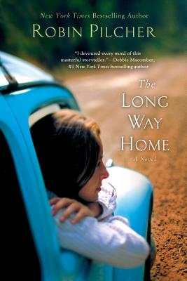 The Long Way Home - Pilcher, Robin
