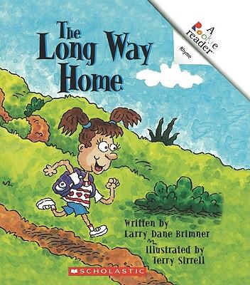 The Long Way Home - Brimner, Larry Dane