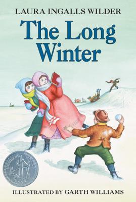 The Long Winter - Wilder, Laura Ingalls