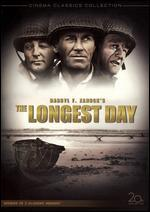 The Longest Day [2 Discs] [Special Edition]