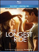 The Longest Ride [Blu-ray] - George Tillman, Jr.