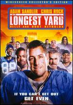 The Longest Yard - Peter Segal