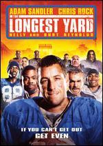 The Longest Yard - Peter Segal