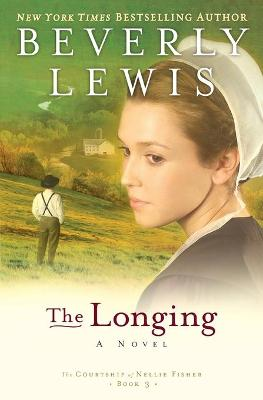 The Longing - Lewis, Beverly