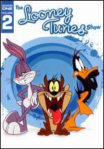 The Looney Tunes Show: Season One, Vol. 2
