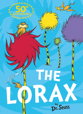 The Lorax - Seuss, Dr.