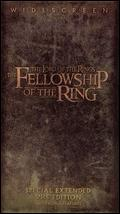 The Lord of the Rings: Fellowship of the Ring [Blu-ray] - Peter Jackson