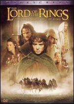 The Lord of the Rings: The Fellowship of the Ring [WS] [2 Discs]