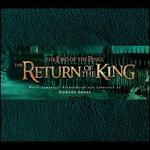 The Lord of the Rings: The Motion Picture Trilogy [3-CD Set]