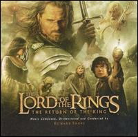 The Lord of the Rings: The Return of the King [Original Soundtrack] - Howard Shore