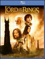 The Lord of the Rings: The Two Towers [2 Discs] [With Battle of the Five Armies Movie Cash] [Blu-ray] - Peter Jackson