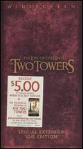 The Lord of the Rings: The Two Towers [Extended Version] - Peter Jackson