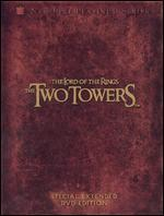 The Lord of the Rings: The Two Towers [Special Extended Edition] [4 Discs]