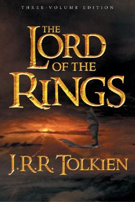 The Lord of the Rings - Tolkien, J R R