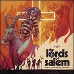 The Lords of Salem [Original Soundtrack]