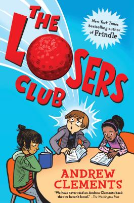 The Losers Club - Clements, Andrew