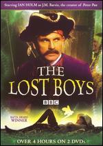 The Lost Boys - Rodney Bennett