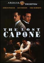 The Lost Capone - John Gray
