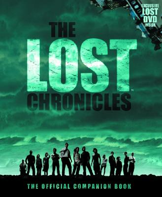 The Lost Chronicles: The Official Companion Book - Vaz, Marc Cotta