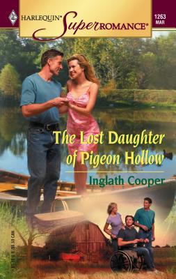 The Lost Daughter of Pigeon Hollow - Cooper, Inglath
