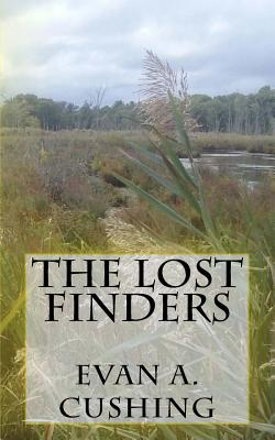 The Lost Finders - Cushing, Evan a