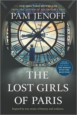 The Lost Girls of Paris - Jenoff, Pam