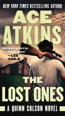 The Lost Ones - Atkins, Ace