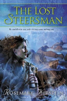 The Lost Steersman - Kirstein, Rosemary
