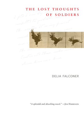 The Lost Thoughts of Soldiers - Falconer, Delia