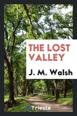 The Lost Valley - Walsh, J M