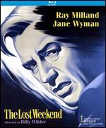 The Lost Weekend [Blu-ray]