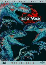 The Lost World: Jurassic Park [WS] [Collector's Edition] [Holiday Packaging]