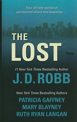 The Lost - Robb, J D