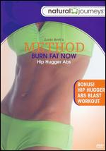 The Lotte Berk Method: Hip Hugger Abs - Andrea Ambandos