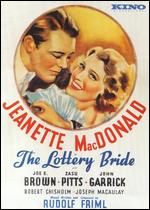 The Lottery Bride - Paul Ludwig Stein