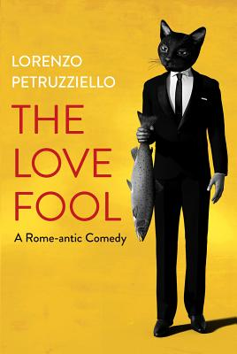 The Love Fool - Petruzziello, Lorenzo