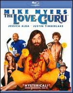The Love Guru [Blu-ray]