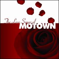 The Love Songs of Motown - Various Artists