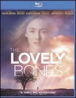 The Lovely Bones [Blu-ray]