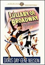 The Lullaby of Broadway - David Butler