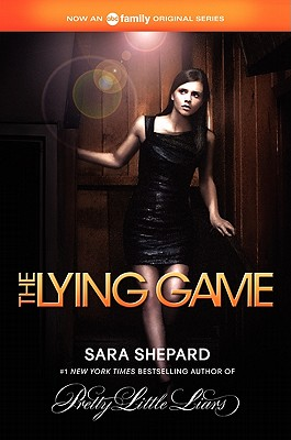 The Lying Game - Shepard, Sara