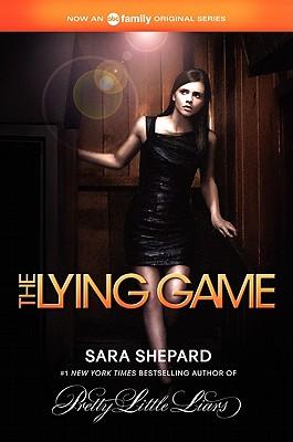 The Lying Game - Shepard, Sara