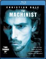 The Machinist [Blu-ray] - Brad Anderson